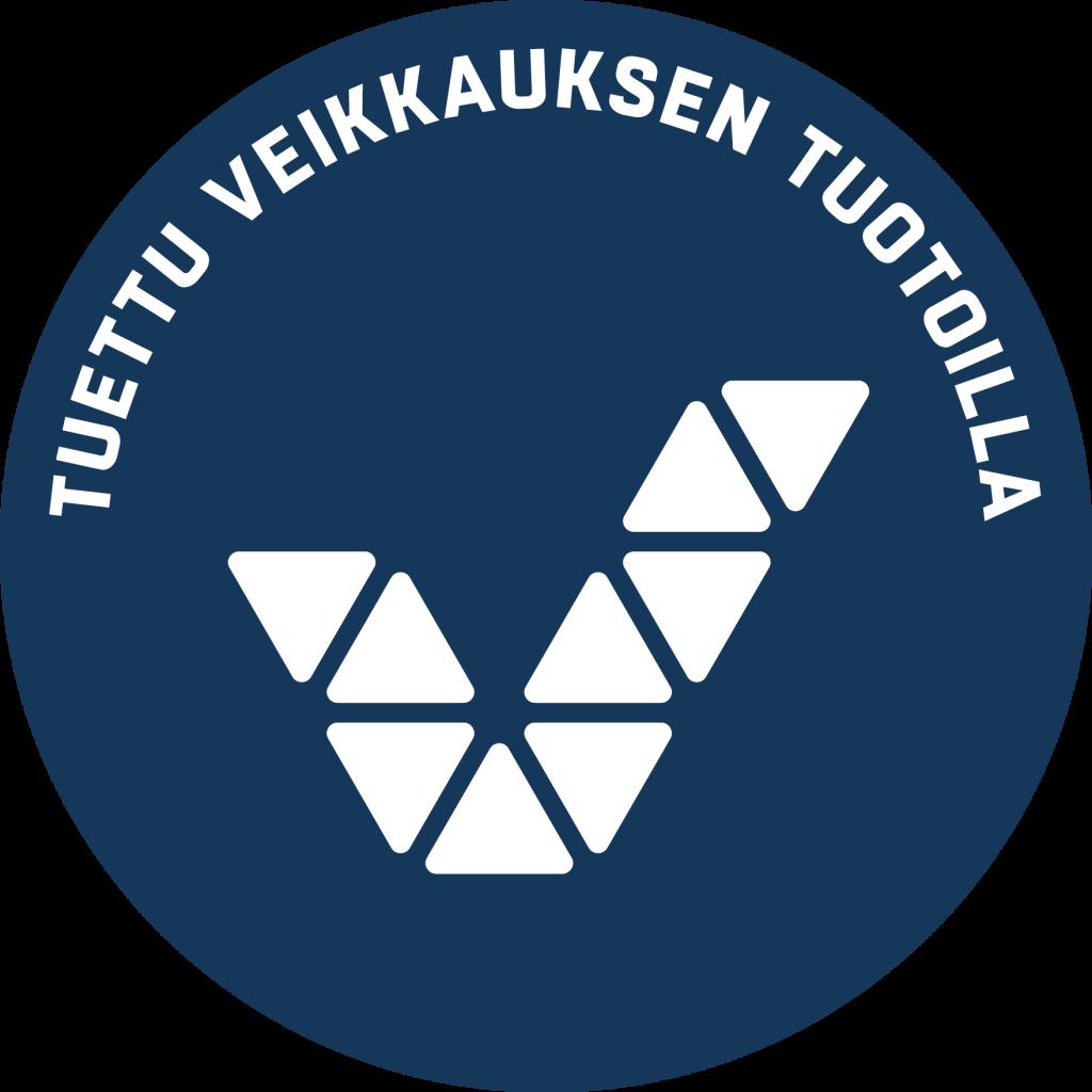 Opastustoiminta on tuettu Veikkauksen tuotoilla. Linkki Veikkauksen verkkosivuille.