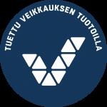 Linkki Veikkauksen verkkosivuille.