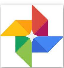 google kuvat logo