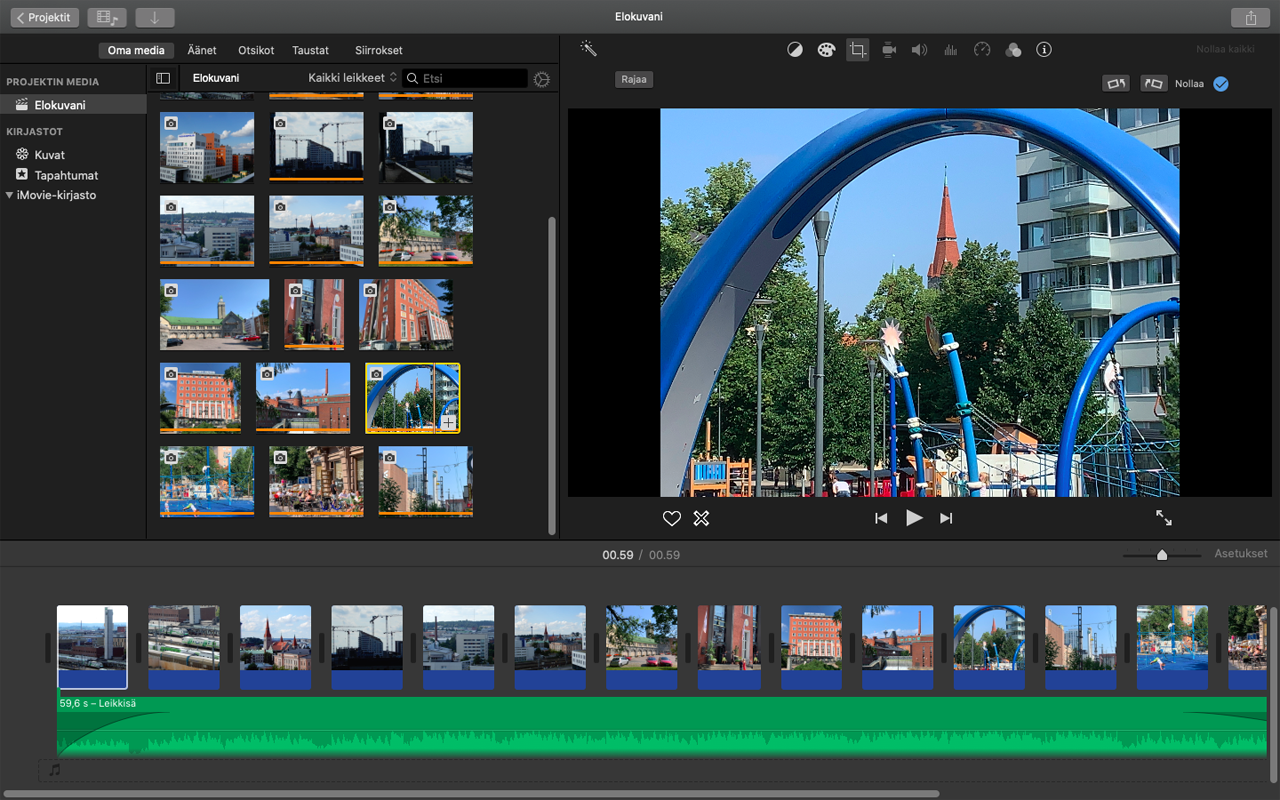 Videon Editointi Ohjelma Windows 10